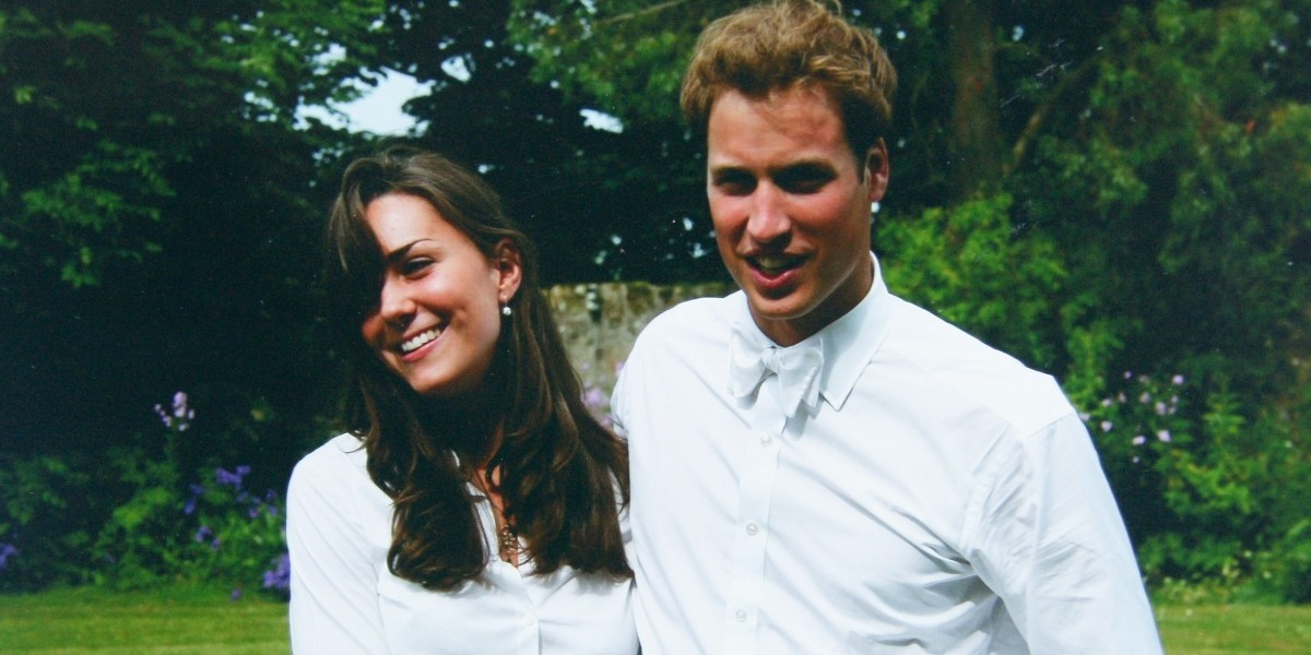 Картинки по запросу кейт и принц уильяма до свадьбы
