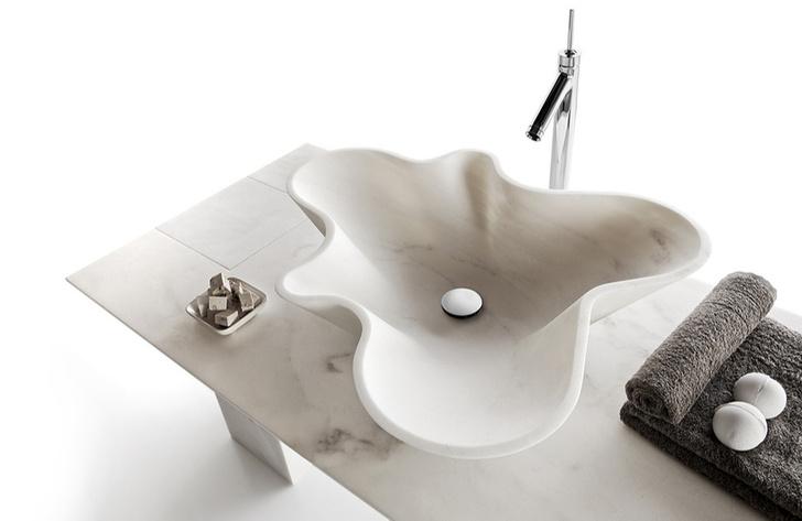 новинки ванной