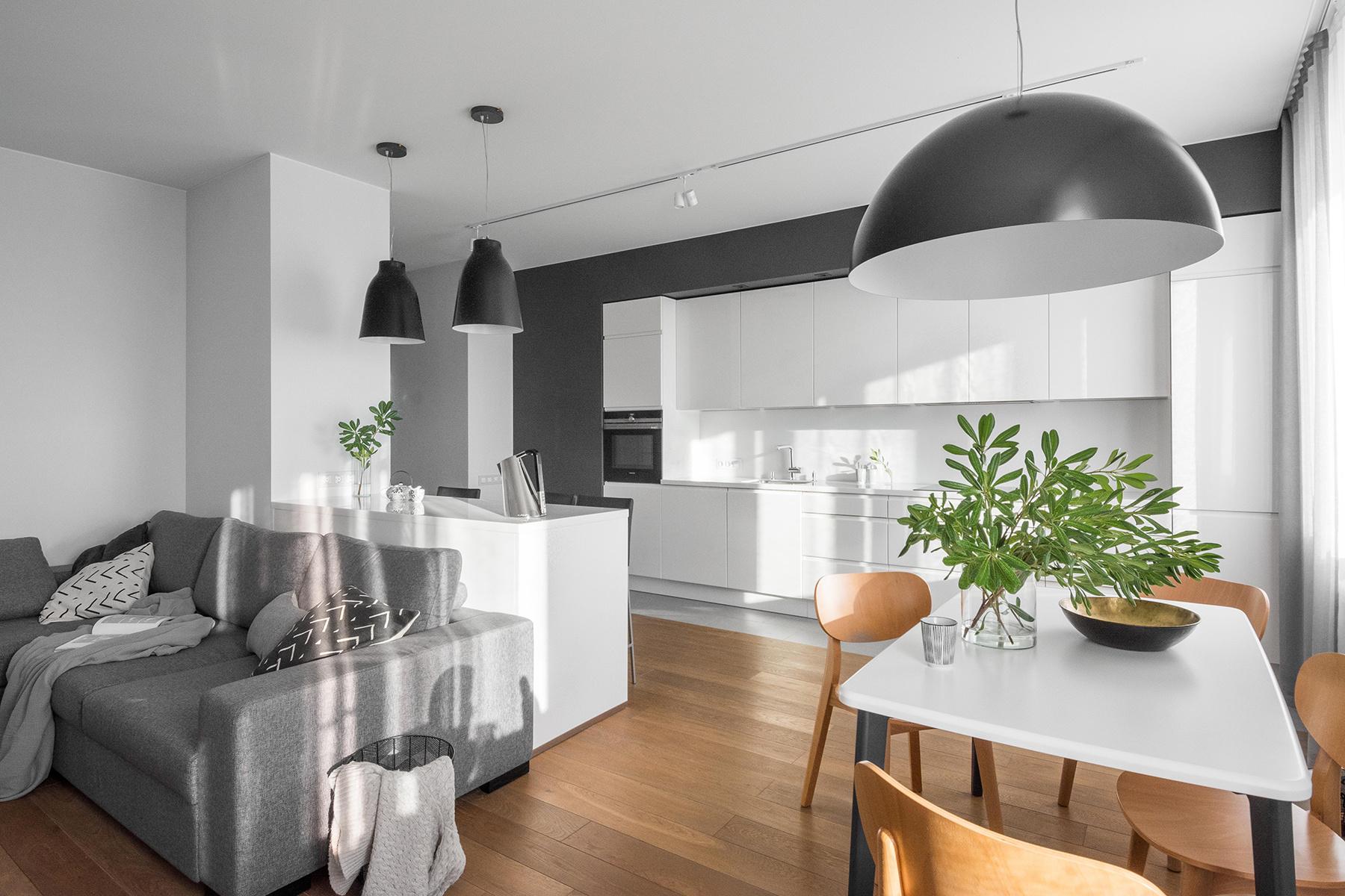 Кухонный остров: 20+ интерьеров (галерея 0, фото 9)