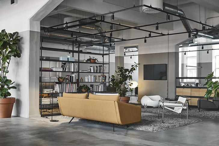 Уютный офис креативного агентства в Хельсинки (фото 5)