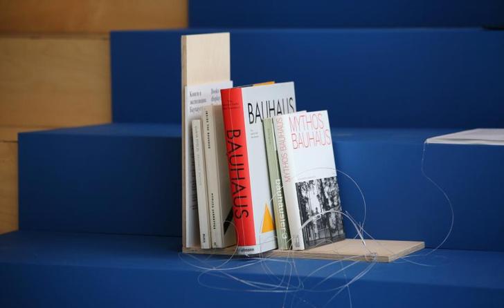 5 выставок в честь 100-летия Баухауса (фото 0)