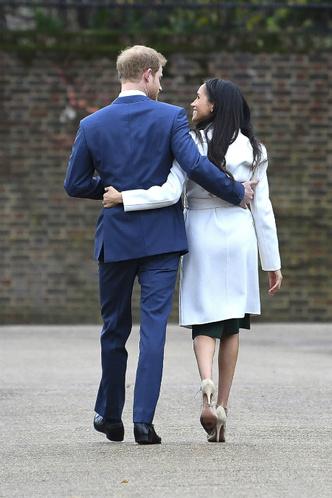 Почему мы верим в любовь принца Гарри и Меган Маркл? (фото 9)