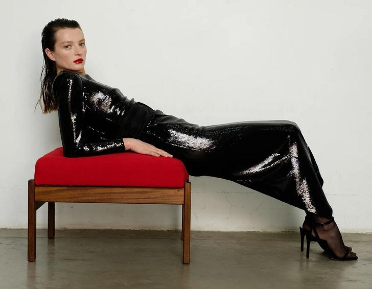 Как одеться в стиле культовой Дианы Рос и заказать образ онлайн? (фото 1)