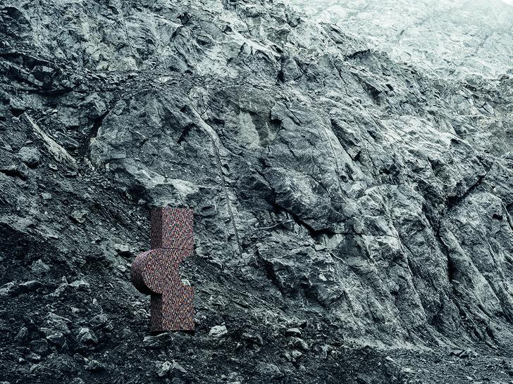«Примитивы» Алессандро Мендини на выставке в Милане (фото 3)