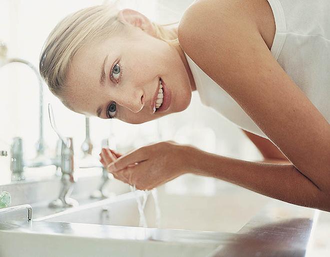 Чистая правда: очищение по типам кожи