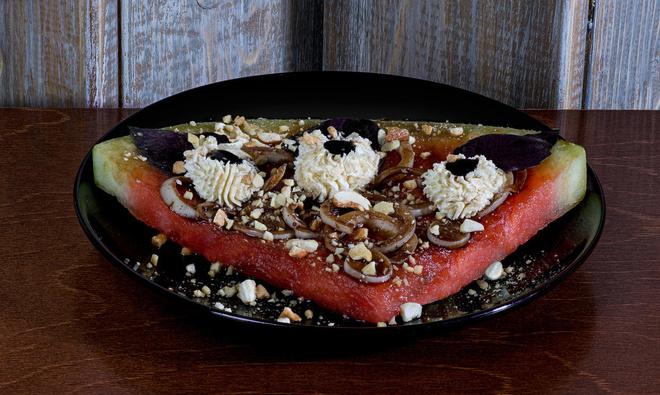 9 блюд из арбуза (фото 4)
