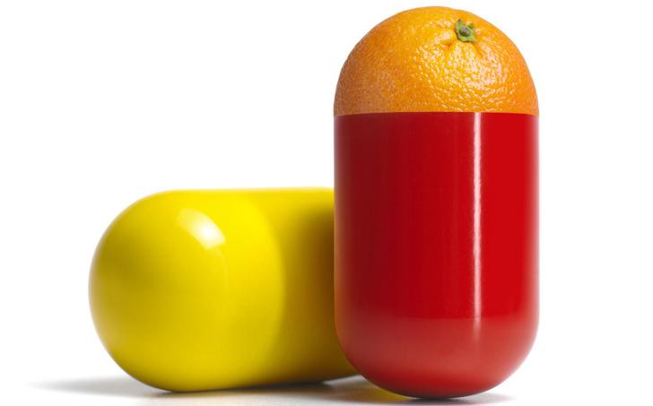 Полезные свойства витамина С фото [4]