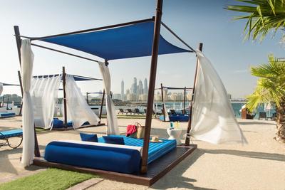 Где отметить Новый Год-2020? В роскошных отелях Rixos в ОАЭ (галерея 2, фото 0)