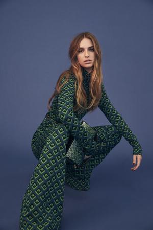 Талита фон Фюрстенберг — новая звезда fashion-индустрии (фото 3.1)