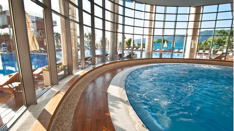 На своем берегу: лучшие отели на Черном море | галерея [3] фото [6]