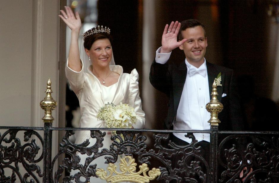 Princesses who marry non-titled men Photo [3]