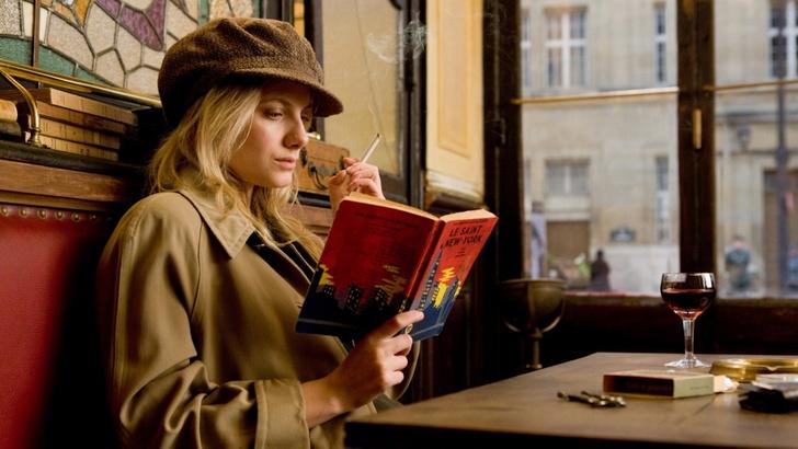 Французский дух: что нужно знать о Мелани Лоран (фото 1)