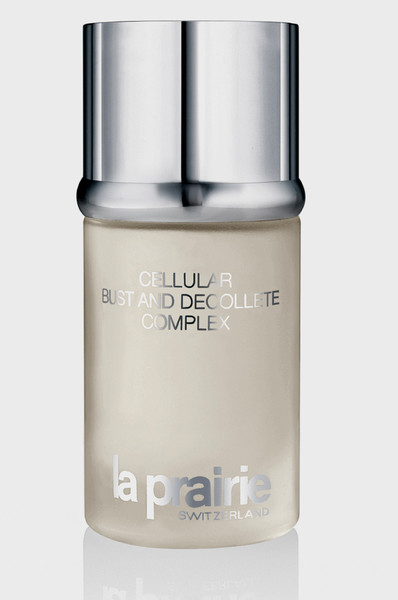 Cellular bust and décolleté complex, La Prairie