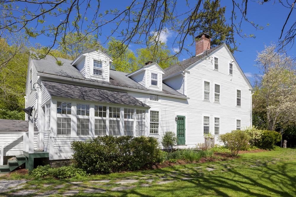 Итоги года 2014: 10 домов знаменитостей, выставленных на продажу | галерея [8] фото [4]