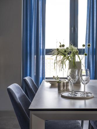 Этюд в синих тонах: двухкомнатная квартира в Москве (фото 5.1)