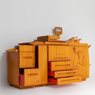 The Office: инсталляция Гарри Нуриева на Design Miami (фото 3.1)