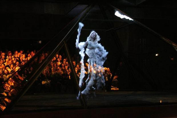 Александр Маккуин: что вдохновляло гения (фото 9)