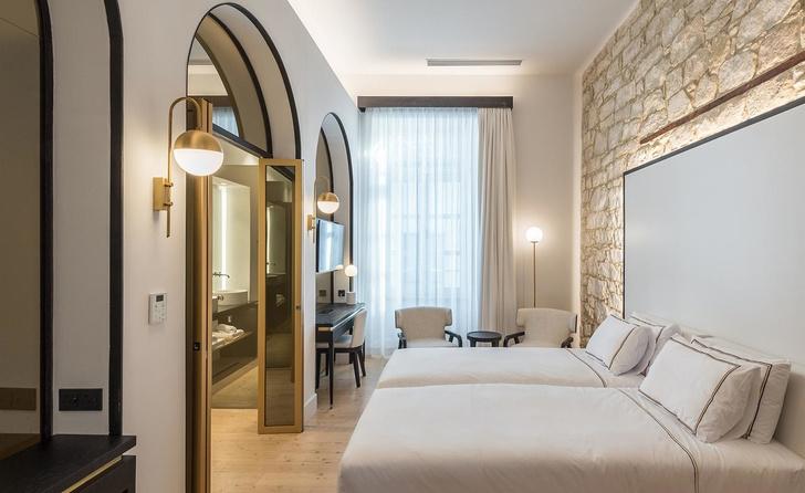 Отель Sir Paul: современная классика на Кипре (фото 4)