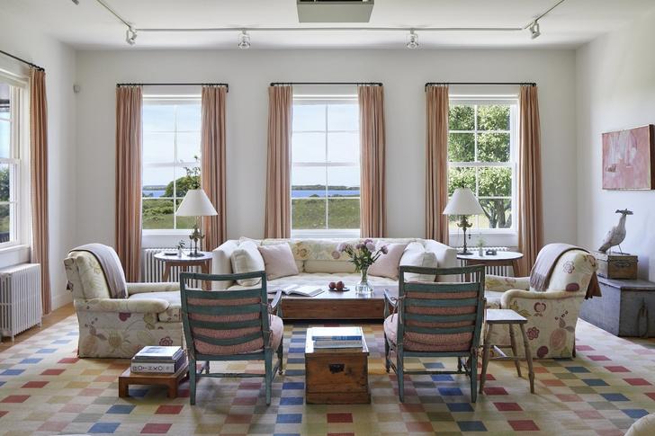 Дом Джеки Кеннеди выставлен на продажу за 65 млн долларов (фото 2)