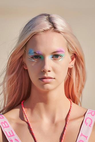 Beauty-тренд сезона: экспрессионизм (фото 5.1)