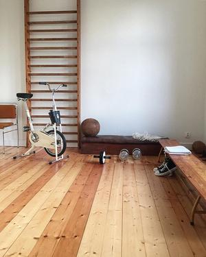 Атмосферная квартира в старом доме в Познани (фото 21.2)