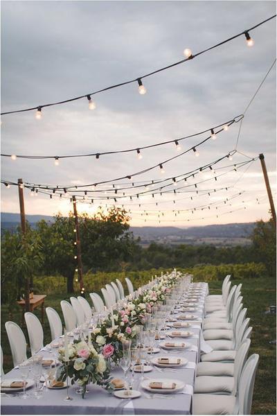 Весенняя свадьба: оформление   галерея [5] фото [3]