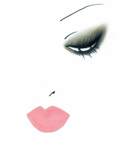 Макияж от ведущего визажиста Yves Saint Laurent Beaute Марии Пыренковой