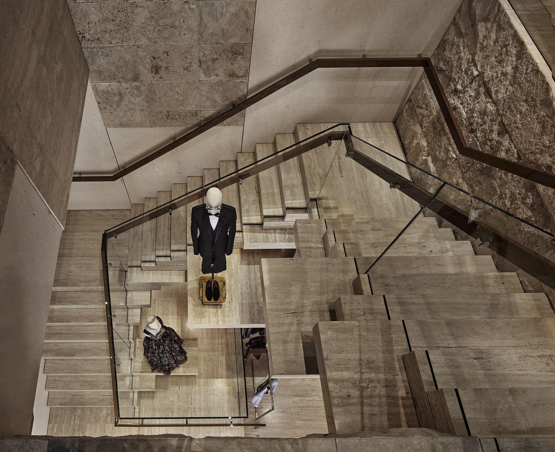 Новая опера: бутик Dolce & Gabbana в Майами (галерея 4, фото 1)