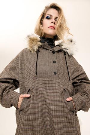 Как носить вещи из новой подиумной коллекции H&M Studio? фото [13]