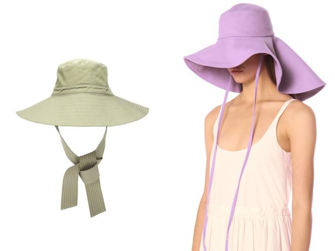 Какую шляпу купить на лето: 20 актуальных вариантов (фото 18)