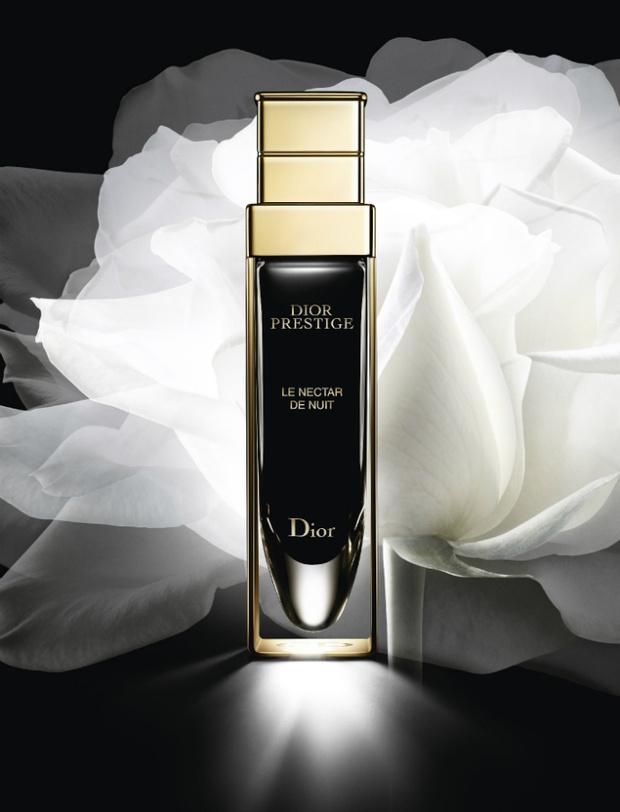 Ночная сыворотка для лица Nectar de Nuit от Dior