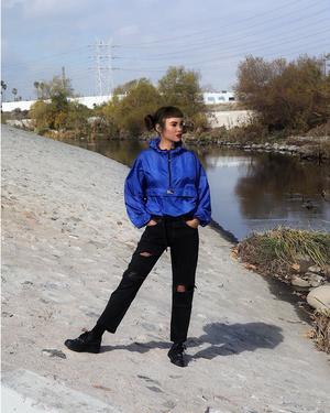 Первый «компьютерный» fashion-блогер (фото 1.2)