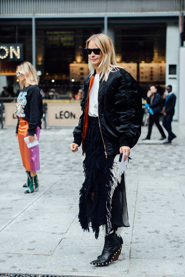 Тренд: образ в жанре модного вестерна (фото 4)