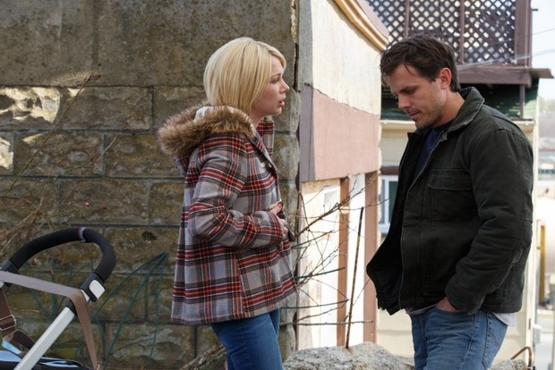 «Манчестер у моря», (Manchester by the Sea)