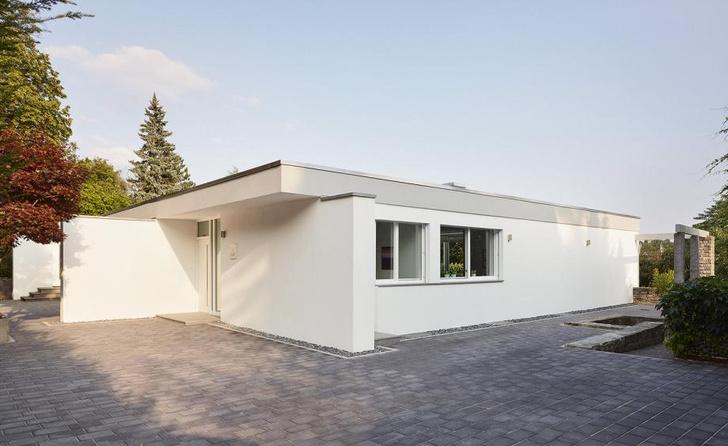 Лучшая частная архитектура Германии (фото 4)