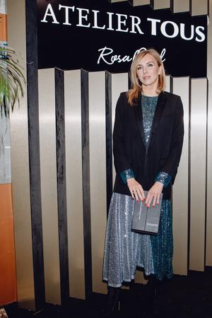 Светлана Бондарчук, Ян Гэ и другие гости показа коллекции высокого ювелирного искусства Atelier TOUS Rosa Oriol (фото 0.1)