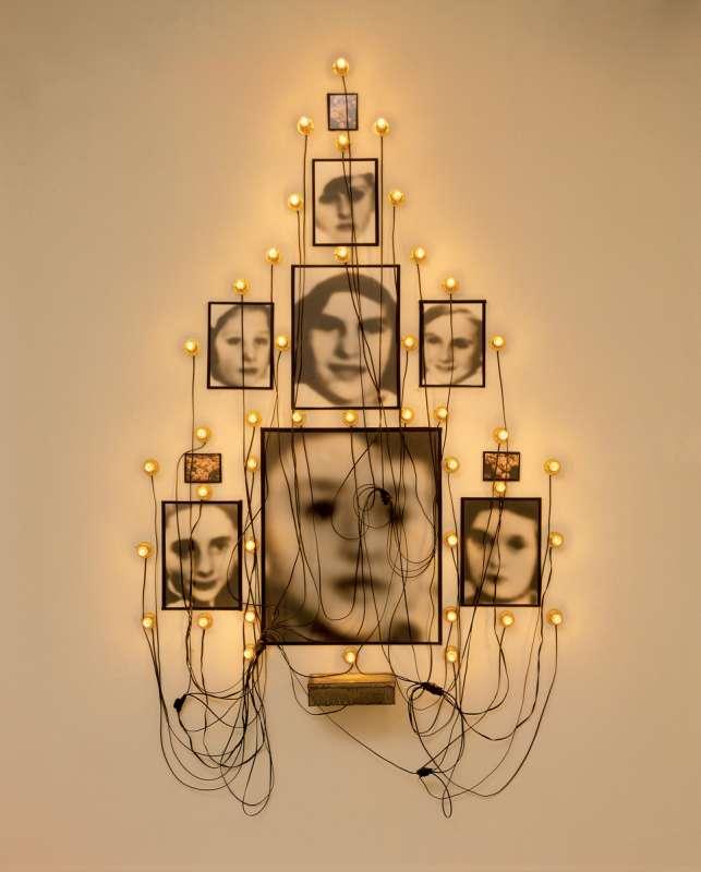 Выставка «Анна Франк. Дневники Холокоста» в Еврейском музее (фото 6)