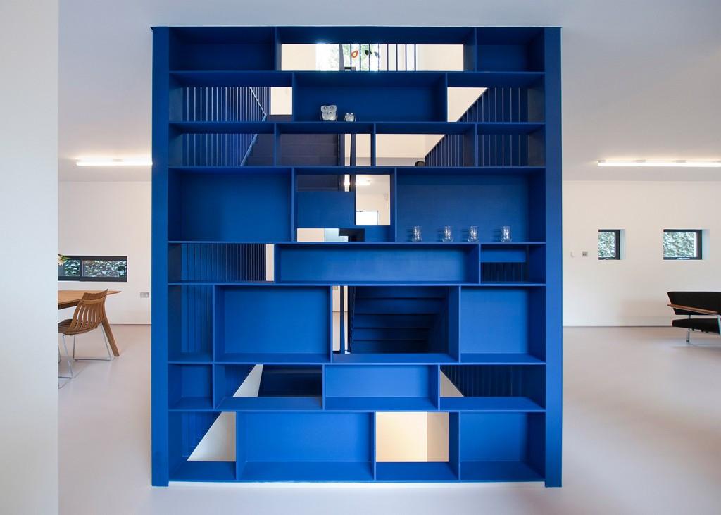 Топ-10: самые необычные дизайнерские лестницы | галерея [3] фото [3]