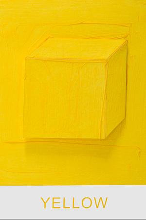 Солнце на ладони: украшения и аксессуары в желтой гамме (фото 4)