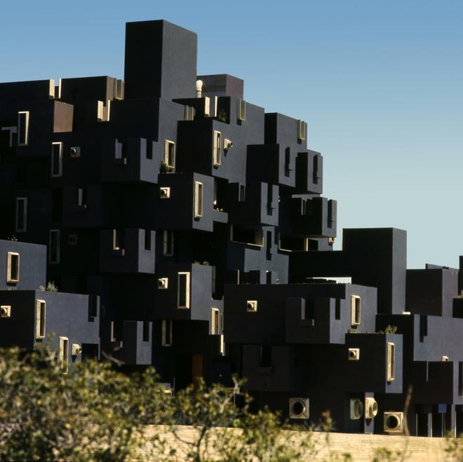 Рикардо Бофилл: самый известный архитектор постмодернизма (фото 5.1)