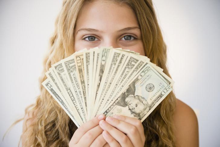Деньги есть: узнайте ваш нумерологический прогноз