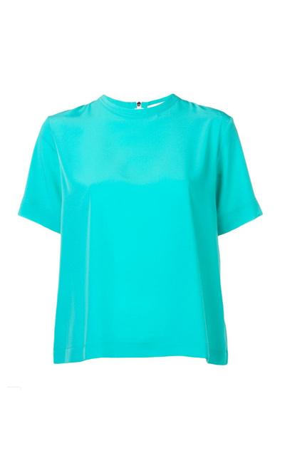 На все лето: 5 неоновых футболок как у Эльзы Хоск (галерея 2, фото 4)