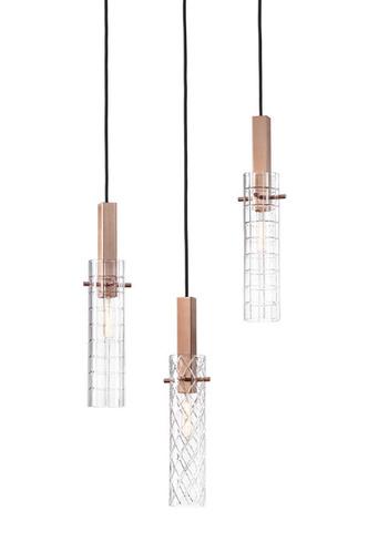 Екатерина Елизарова и Preciosa представят новые светильники