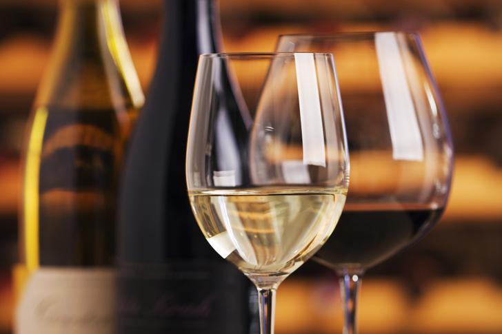 In vino veritas: 7 лайфхаков для любителей вина (фото 11)