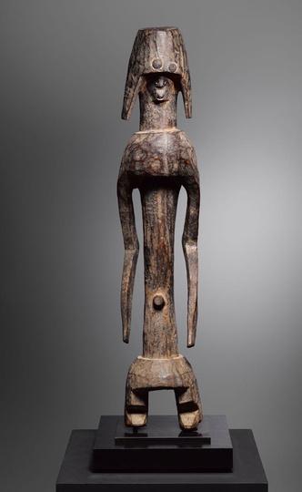 BRAFA 2019: африканское искусство (фото 17.1)