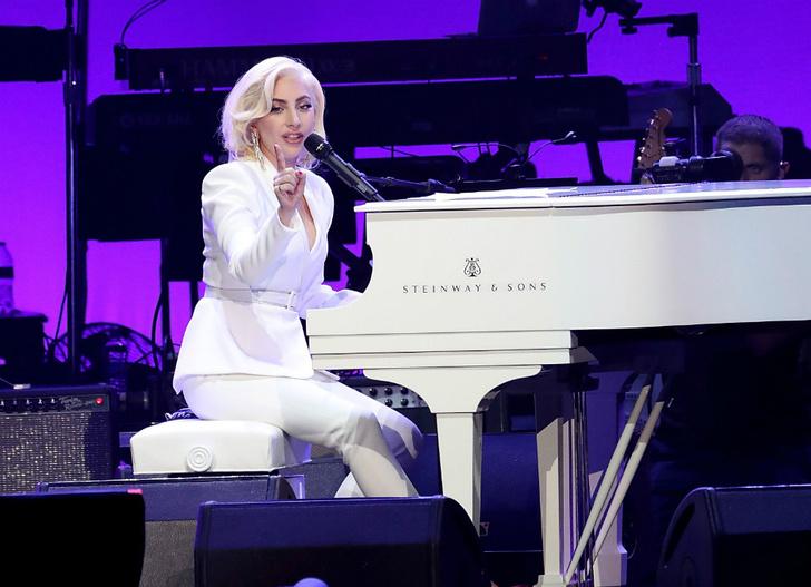 Леди Гага клипы