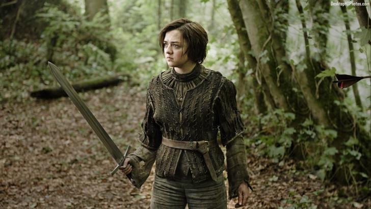 В сеть попали подробности сценария 8 сезона «Игры престолов» (фото 6)
