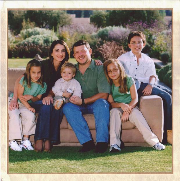 Не только Виндзор: самые влиятельные королевские семьи нашего времени (фото 26)