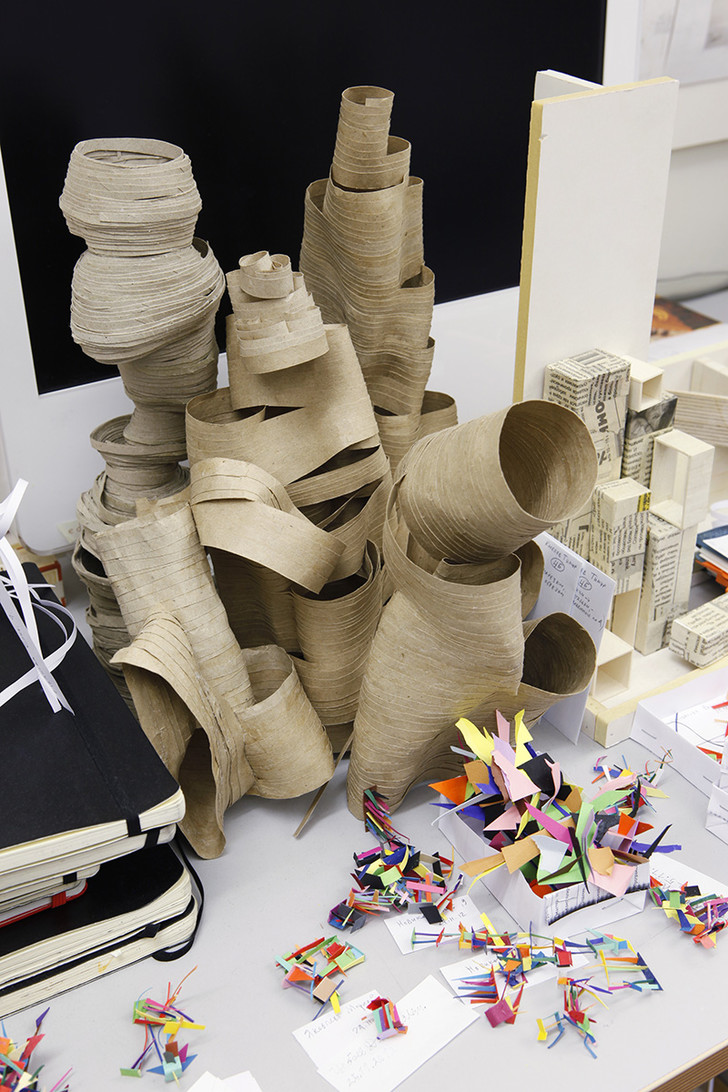 Проект Softspace, 2012 год.