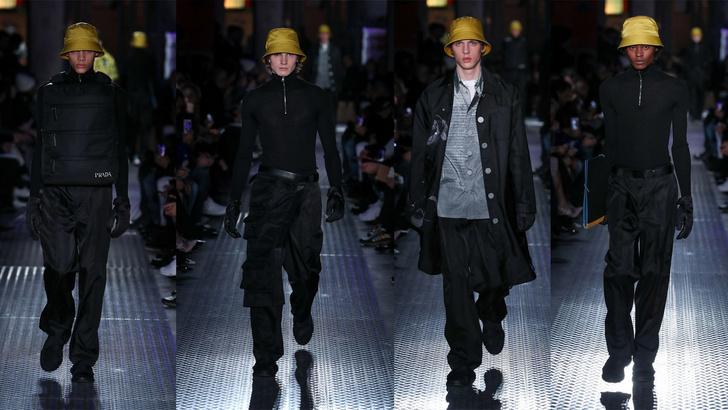 Fashion meets design: одежда Prada, созданная звездами дизайна и архитектуры (фото 0)